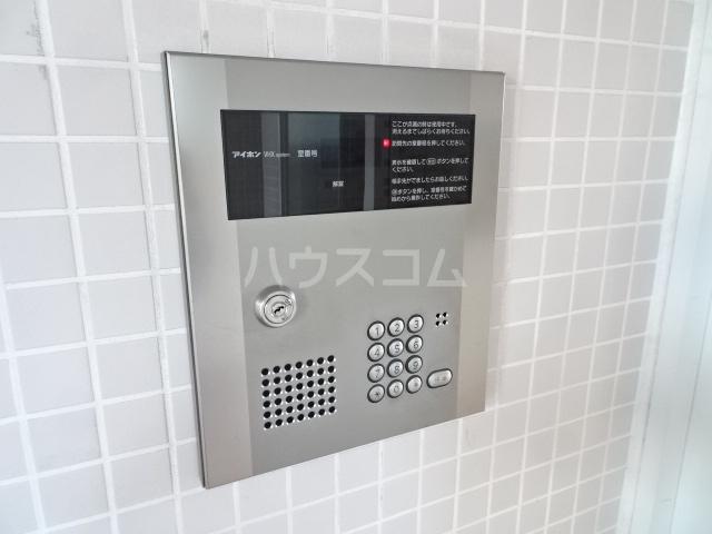 プライムコート 407号室のセキュリティ