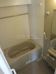 グランヴァン東中野Ⅱ 701号室の風呂
