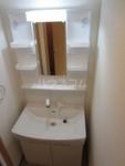 グランヴァン東中野Ⅱ 701号室の洗面所