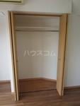 グランヴァン東中野Ⅱ 701号室の収納