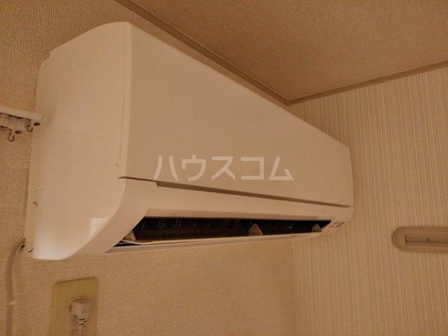 グランドゥール 207号室の設備