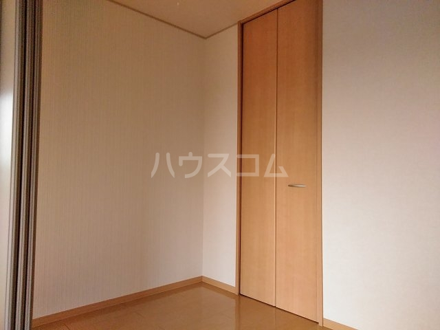 グランドゥール 207号室のベッドルーム