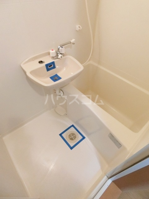 そうりはうす 205号室の風呂