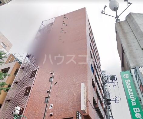 ルミエール笹塚外観写真