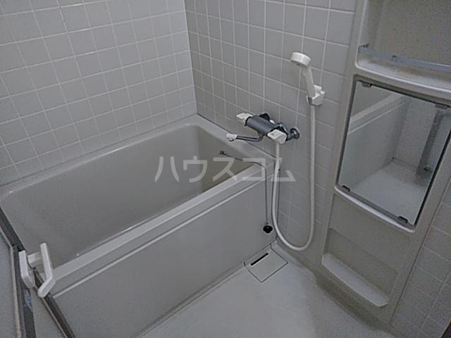 カロン・シャトーの風呂