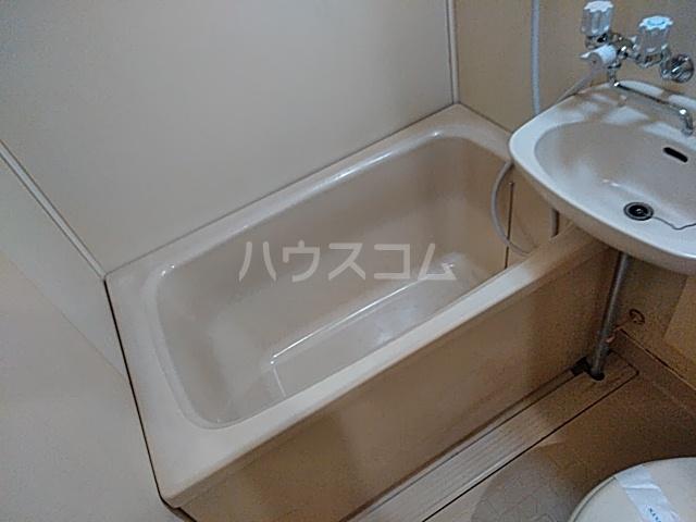 佐伯ビル 205号室の風呂