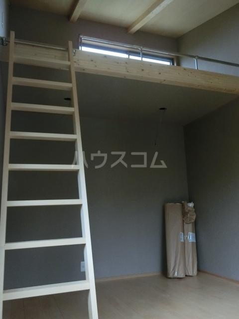 富田4丁目平屋の玄関