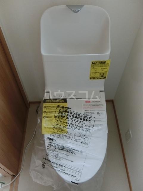 富田4丁目平屋のベッドルーム