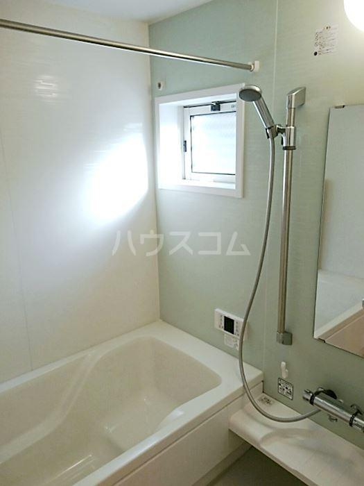 HIBARIの風呂