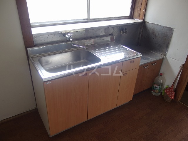 守屋貸家のキッチン