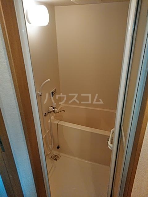 松原マンションの風呂