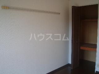 ロイヤルコート壱番館 101号室の収納