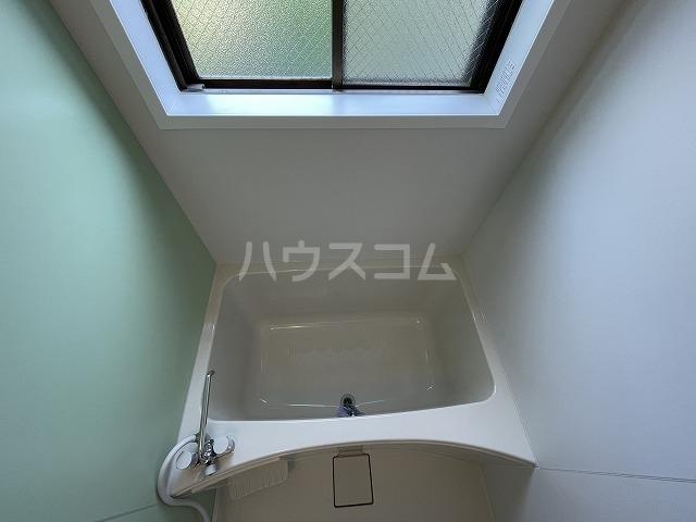 テラス高山の風呂