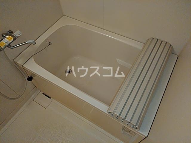 マンションツダの風呂