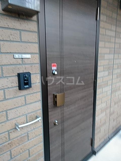 プラムガーデン 102号室の