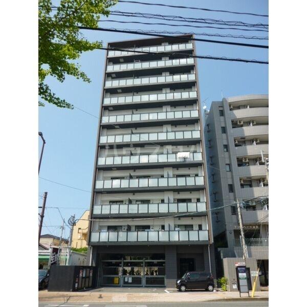 modern palazzo 姪浜 avenue外観写真