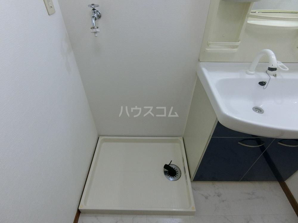 メゾン21 503号室の設備