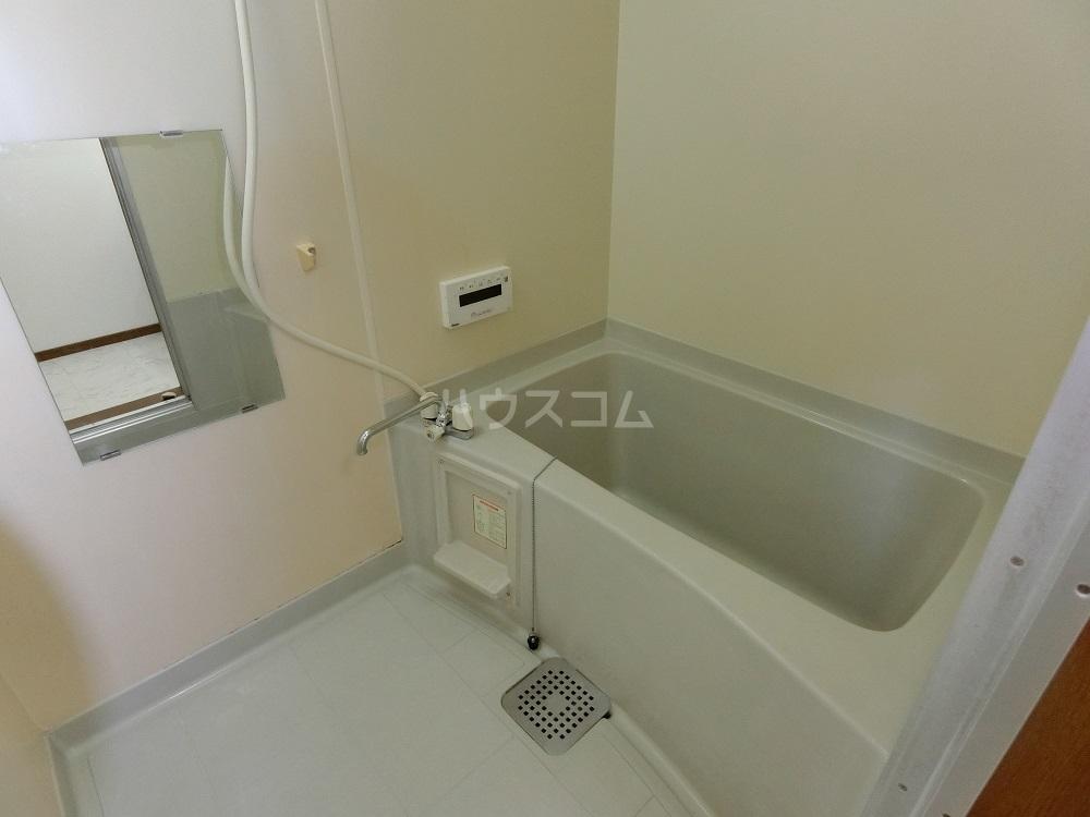 メゾン21 503号室の風呂