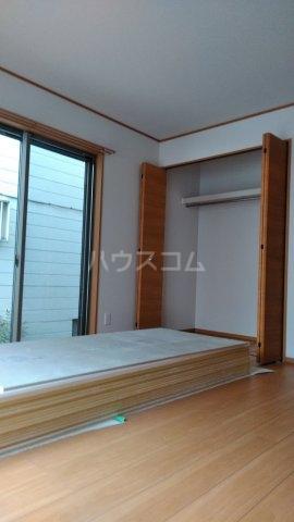 ミソラ荘 101号室の居室