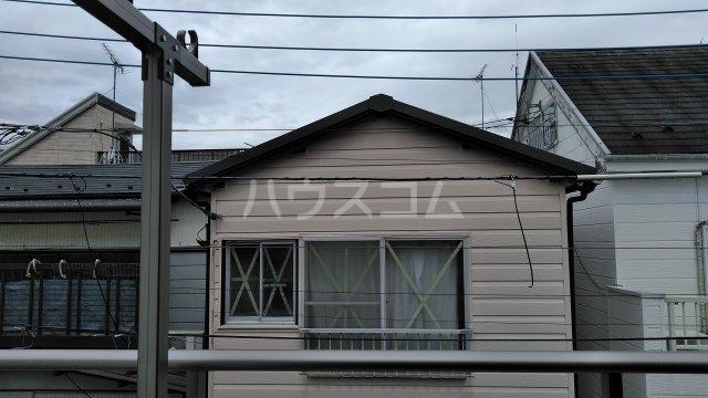 ミソラ荘 201号室の景色