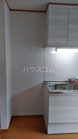 ミソラ荘 201号室の設備