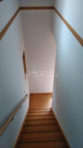 ミソラ荘 201号室のその他