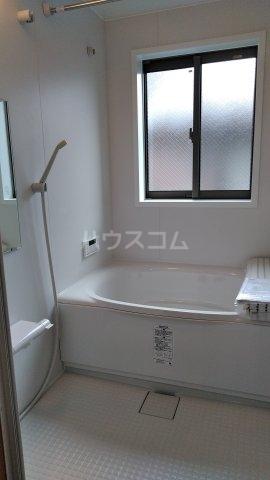 ミソラ荘 201号室の風呂