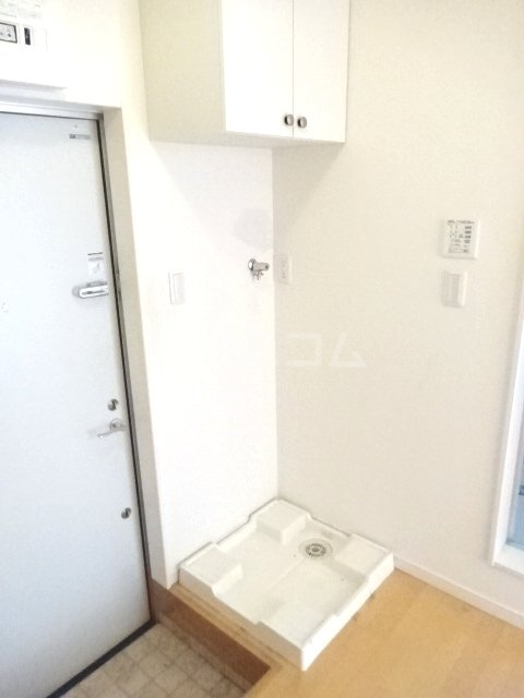 ウエルコート松戸 201号室の設備