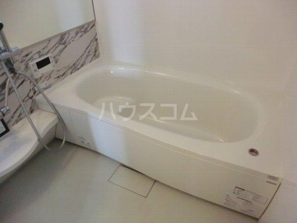 サザンクロス B 101号室の風呂