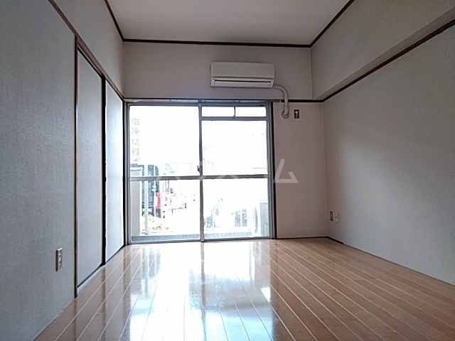 レジデンス山崎 405号室のトイレ