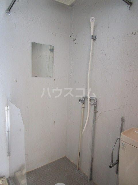 カレッジタウンウィング 228号室の風呂