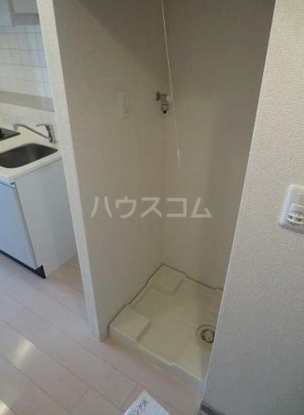 ライズ赤塚 209号室の設備