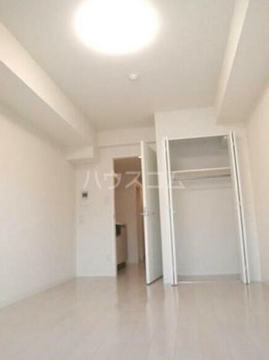 ライズ赤塚 209号室の居室