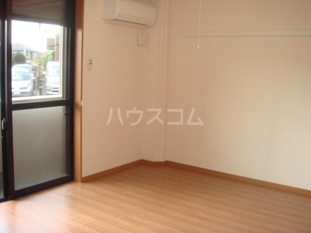 アクアサイドⅡ 201号室の景色