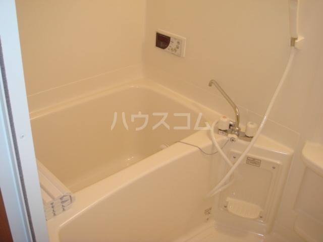 アクアサイドⅡ 201号室の風呂