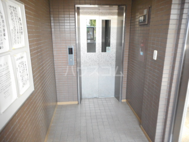 メゾンラフィーネ 03050号室のセキュリティ