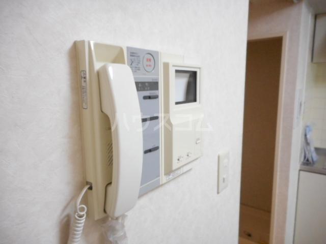メゾンラフィーネ 03050号室の景色