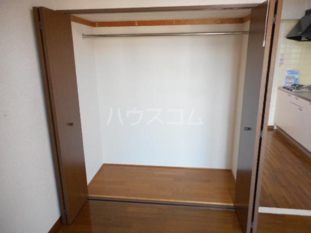 メゾンラフィーネ 03050号室の風呂