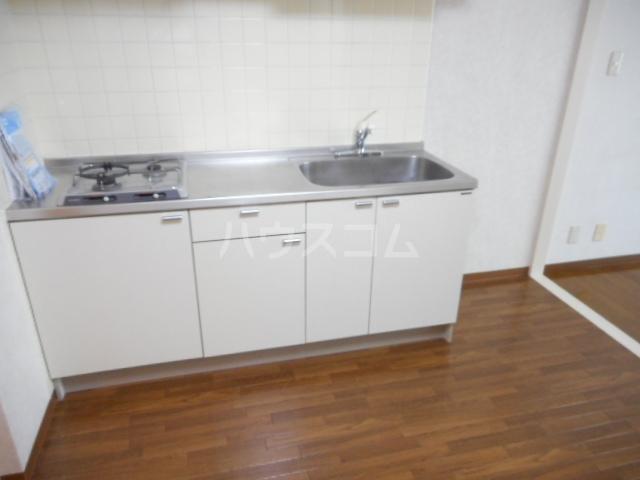 メゾンラフィーネ 03050号室のトイレ