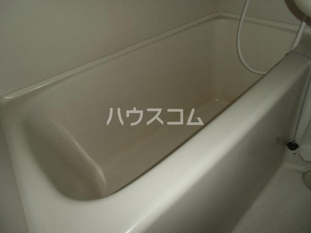 パレスカモメ 103号室の風呂