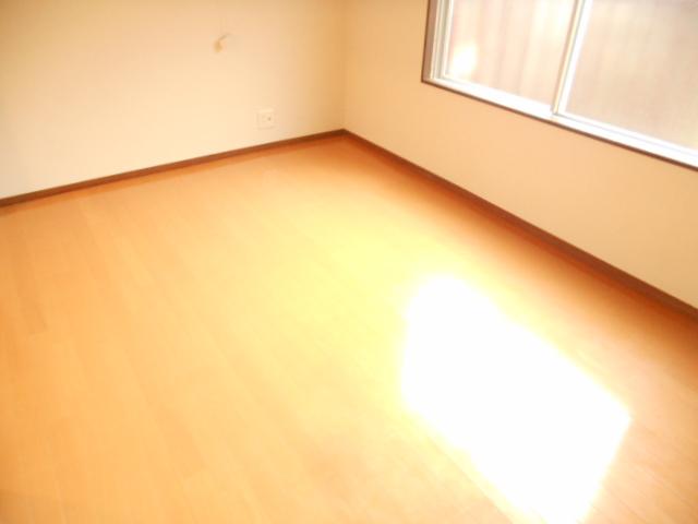 ハイグレード永山 201号室の居室