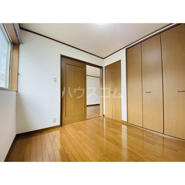 シャトー白菊 103号室のその他