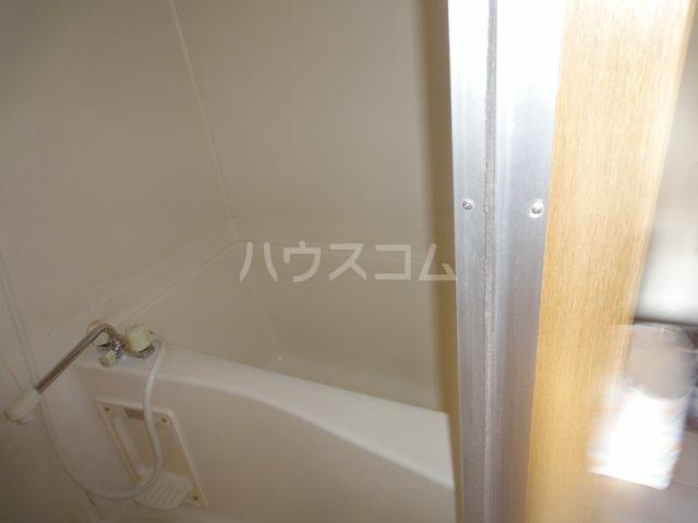 Plume百園 3A号室の風呂
