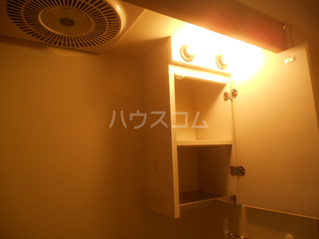 フレスコ永山 303号室のキッチン