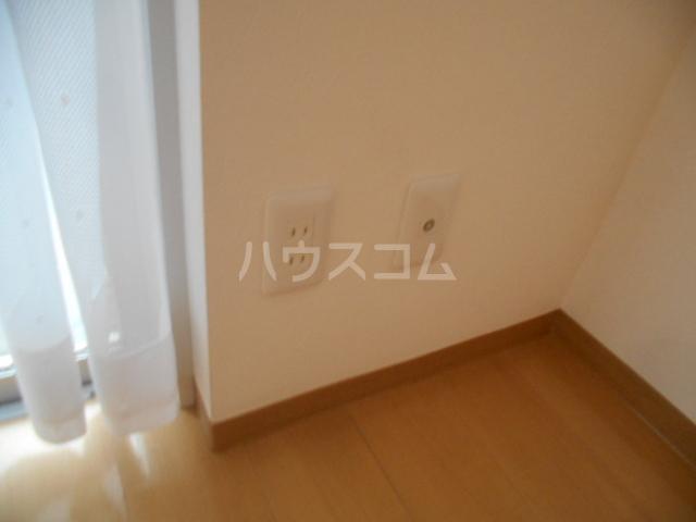 フレスコ永山 303号室の居室