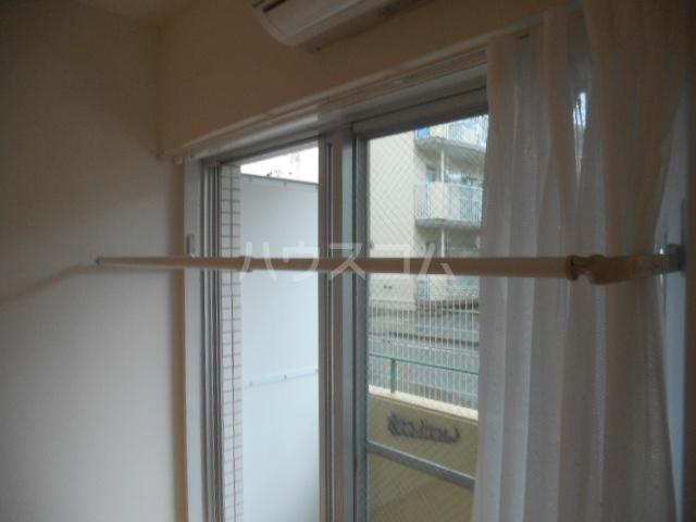 フレスコ永山 303号室の設備