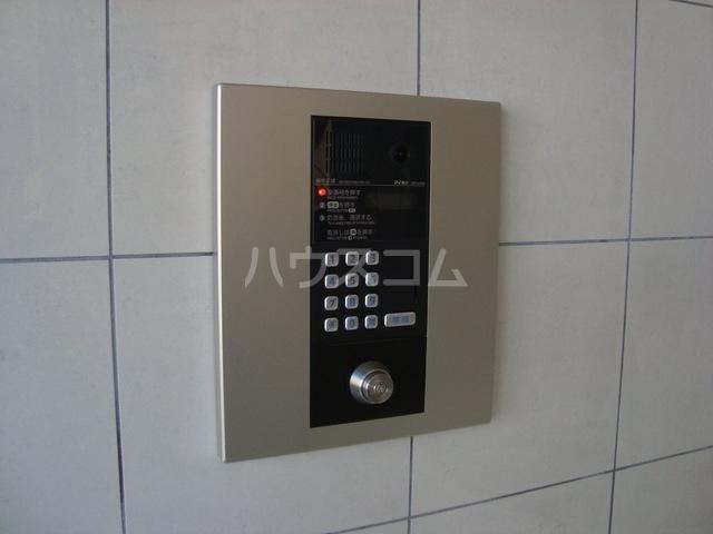 ワンズハート室見 703号室のセキュリティ