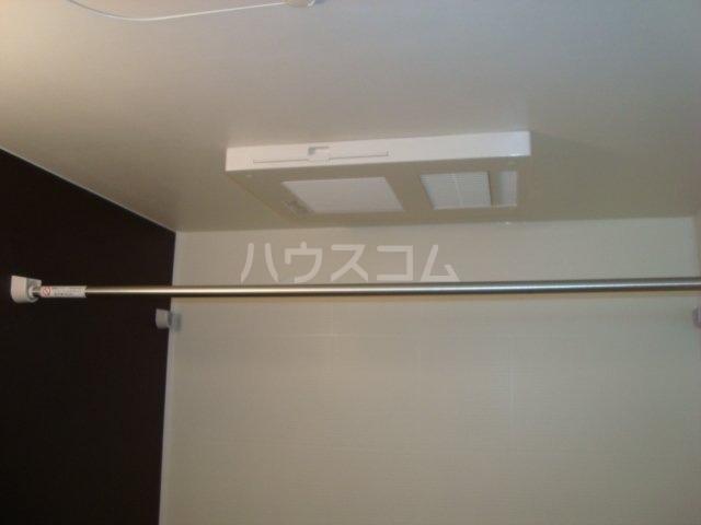 ワンズハート室見 703号室の設備