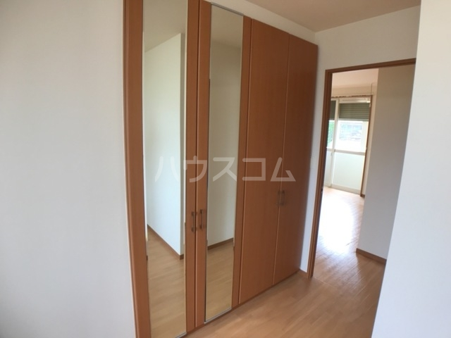 アベリアガーデン 00105号室のベッドルーム