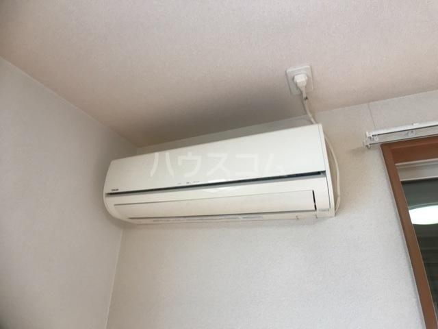 アベリアガーデン 00105号室の設備